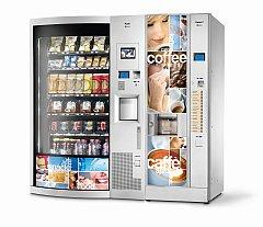 Distributori automatici a Roma e provincia
