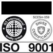 Certificazione ISO 9001 per servizio di distributori automatici di alimenti e di bevande